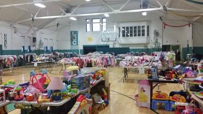 10-09 Nursery Guild Baby Boutique
