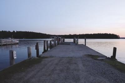Lake Winni in Tuftonboro