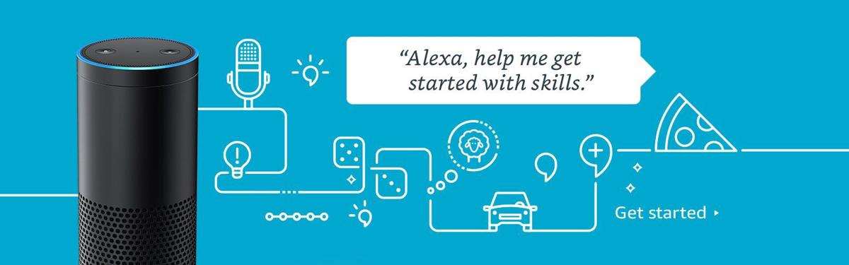 Getting Started with Alexa Skills