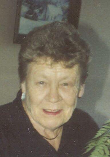 Virginia M. Knowlton