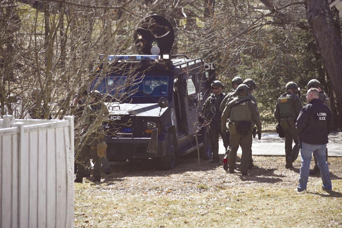03-19 SWAT