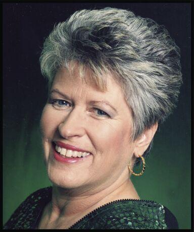 Theresa M. Gordon