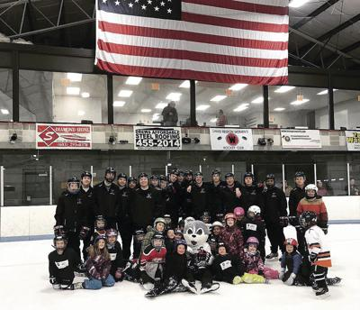 12-22 Learn to skate