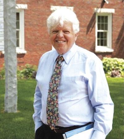 Willard G. Martin Jr.
