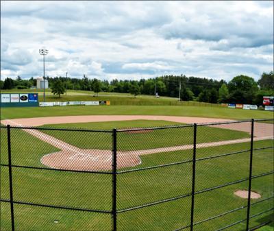Robbie Mills Field
