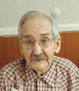 Benjamin E. Rollins, 85