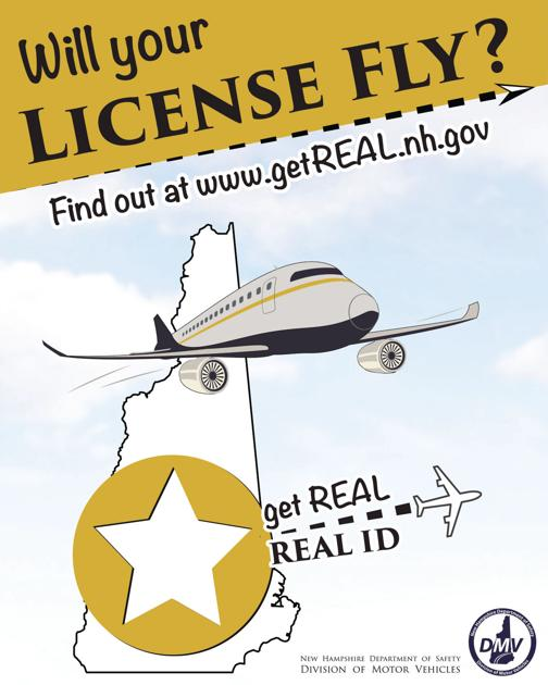 NH DMV locations open Saturday, Jan. 12 for REAL ID transactions