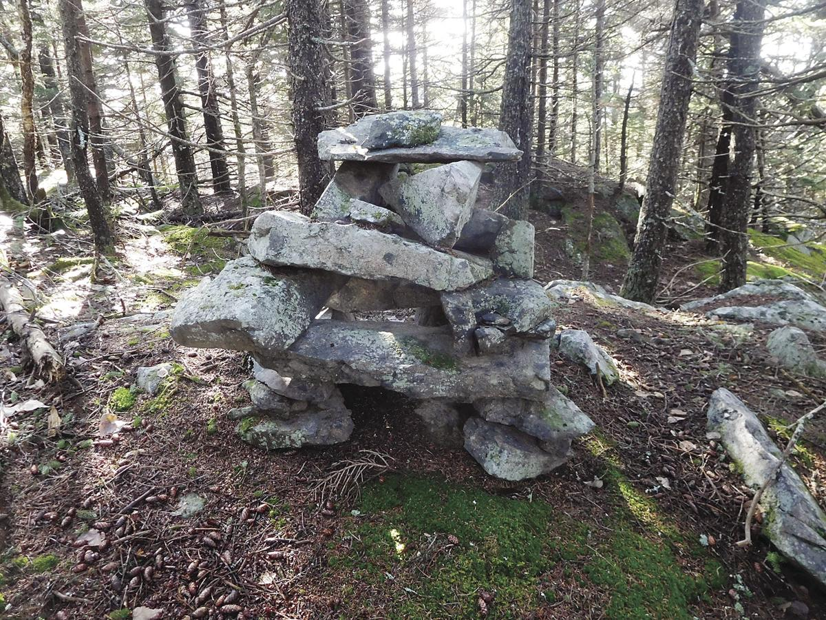 11-16 OUTDOOR stone summit