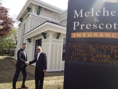Melcher & Prescott Insurance