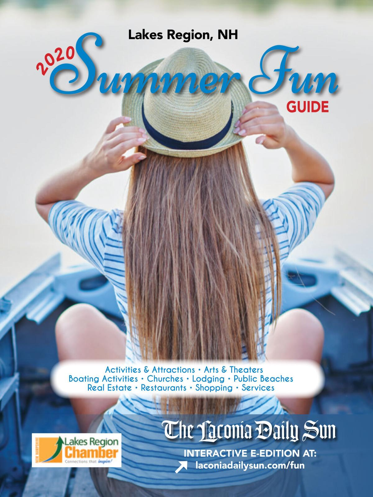 Summer Guide Cover 2020