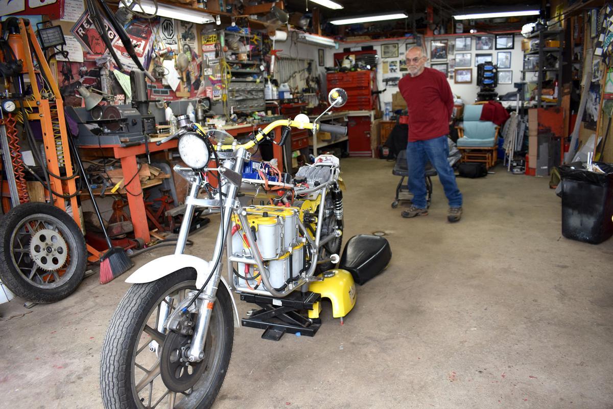 06-15 Electric bike