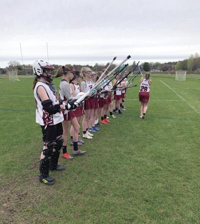 Lakes Region Lacrosse Club opens 24th season with roster of eight teams