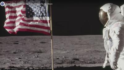 07-13 Moon Landing