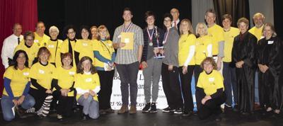 09-20 LRSF Spelling Bee