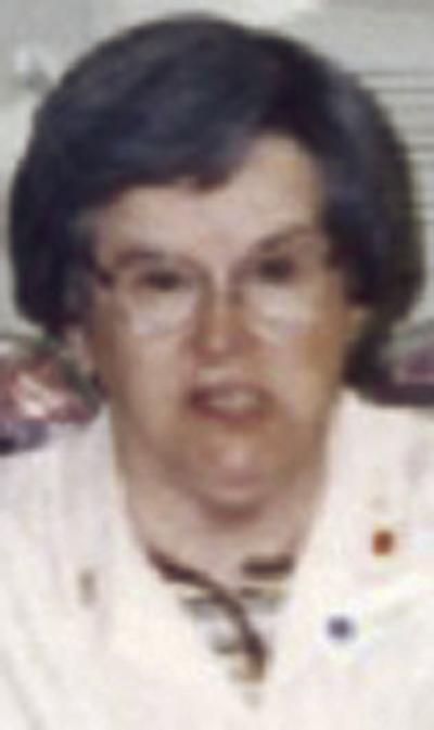 11-08 Obit Jeannette Morency