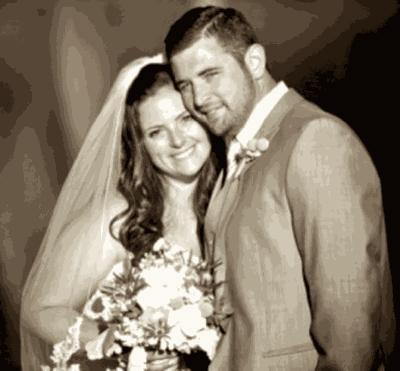 Wedding: Beane-Ryan