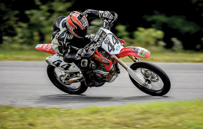Northfield preteen finishes champion racing season