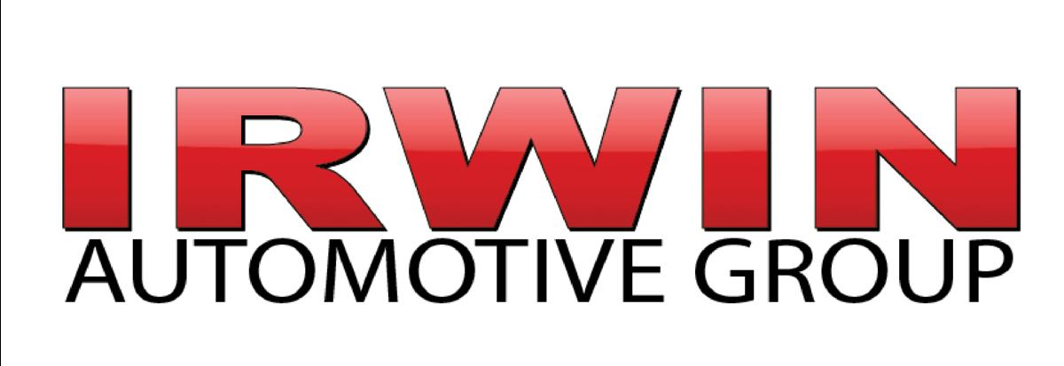 Irwin Auto logo