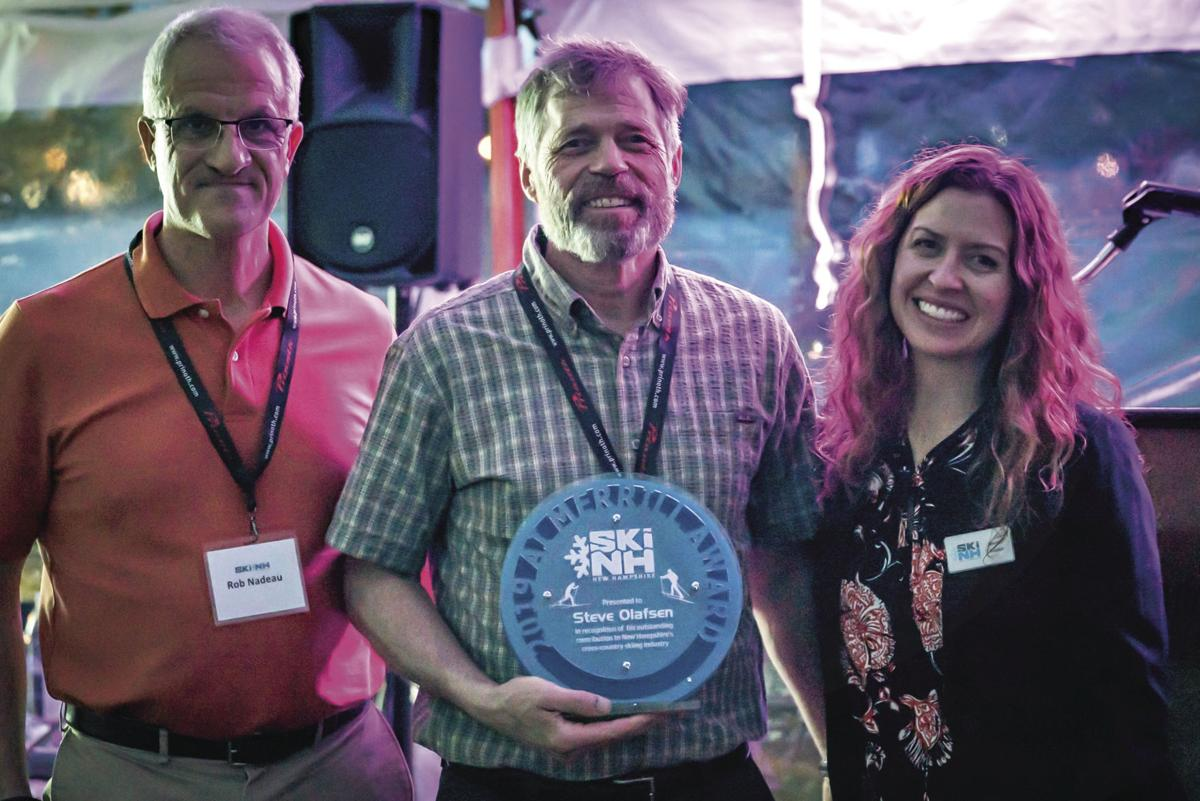 Al Merrill award