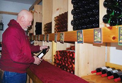 Gilmanton Winery's serial-killer roots | Local News