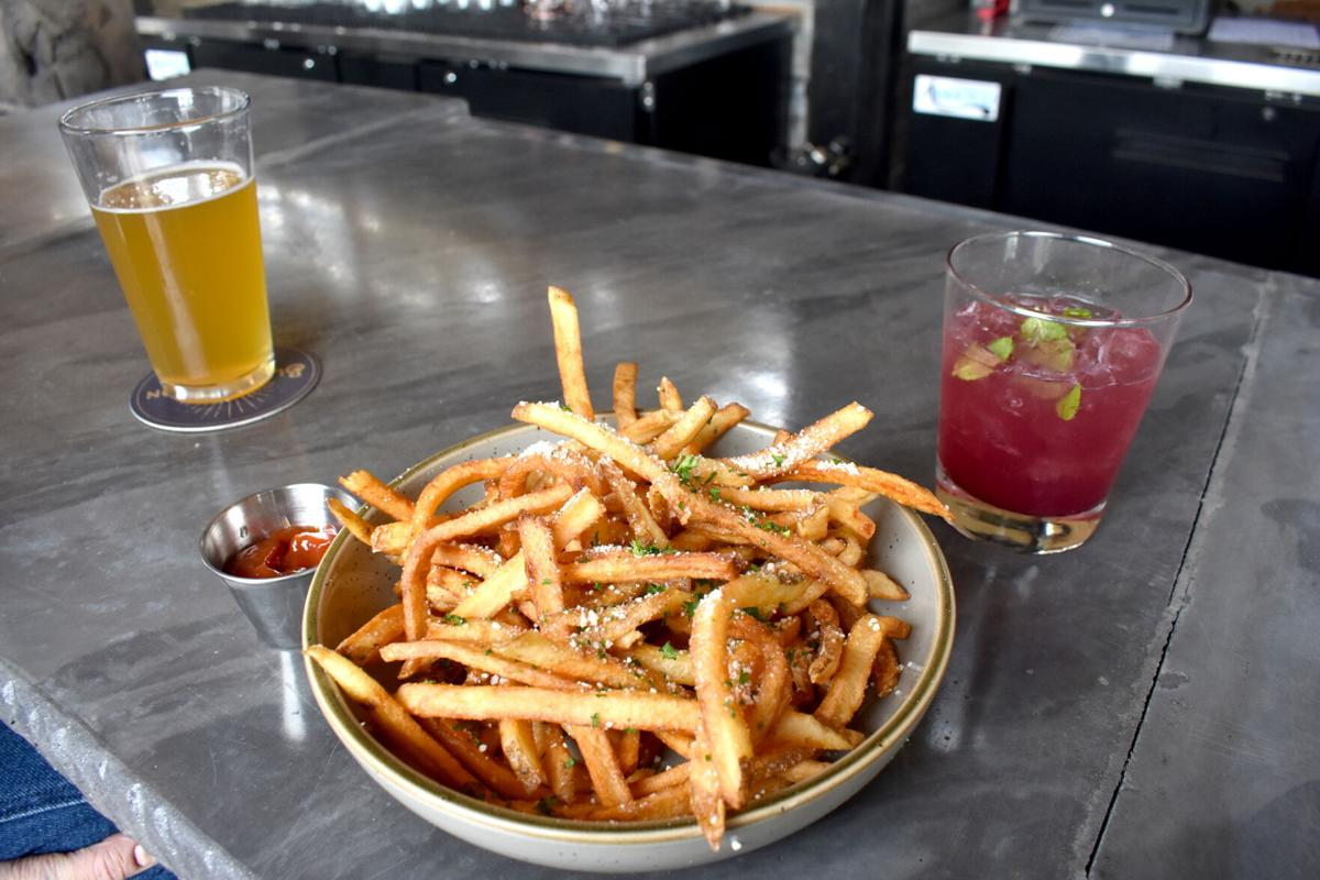 06-05 Bar Salida fries