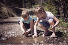 Mud Tracking