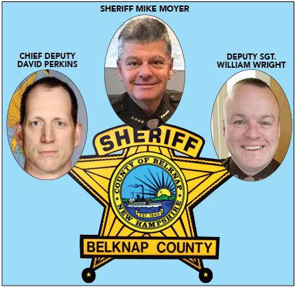 Sheriff graphic