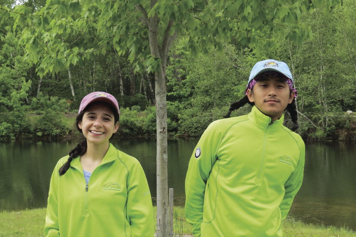 NLRA Watershed Stewards