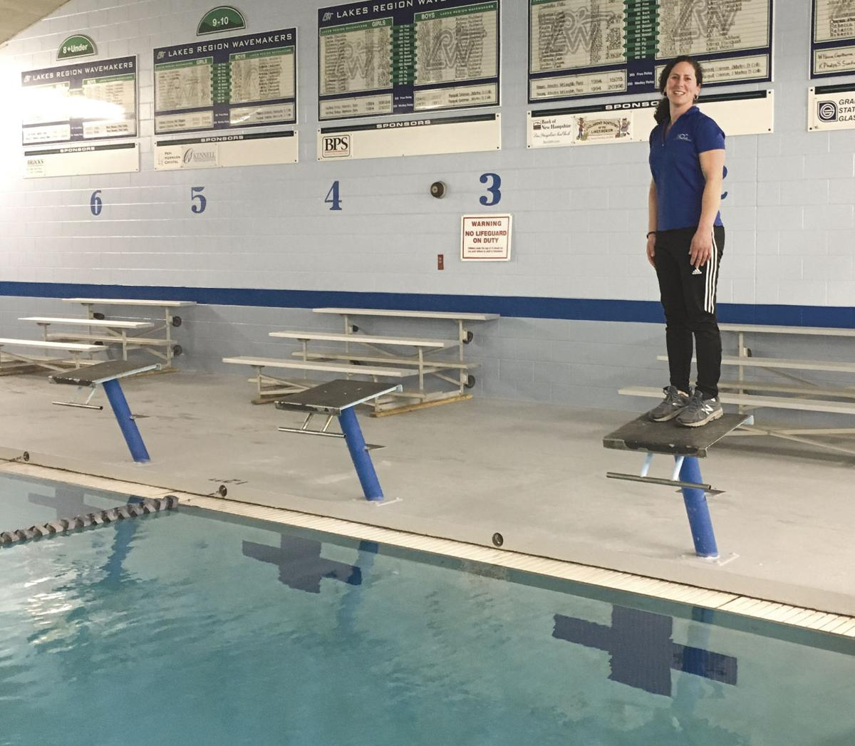 05-16 Wellness Complex Frances Swims
