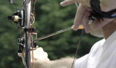 01-08 Archery