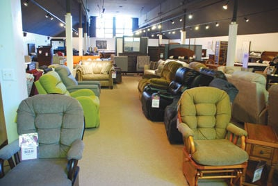 Allen Wayside Furniture Enters Lakes Region Market