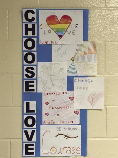 11-17 Choose Love