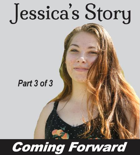 JESSICA'S STORY LOGO