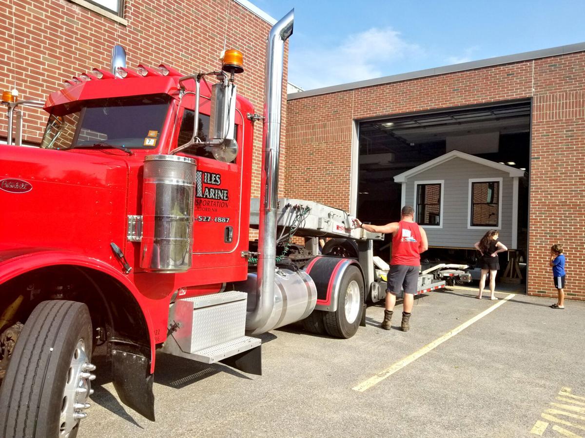 08-27 Huot house truck