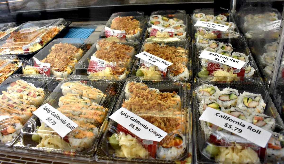 09-01 Sushi case