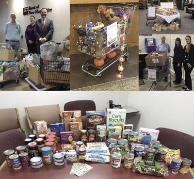 12-04 Bank of NH Food Drive