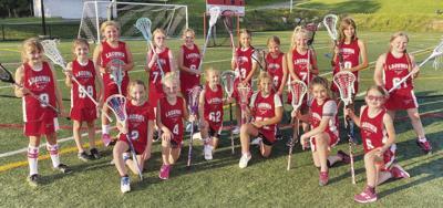 Laconia Lacrosse 10U