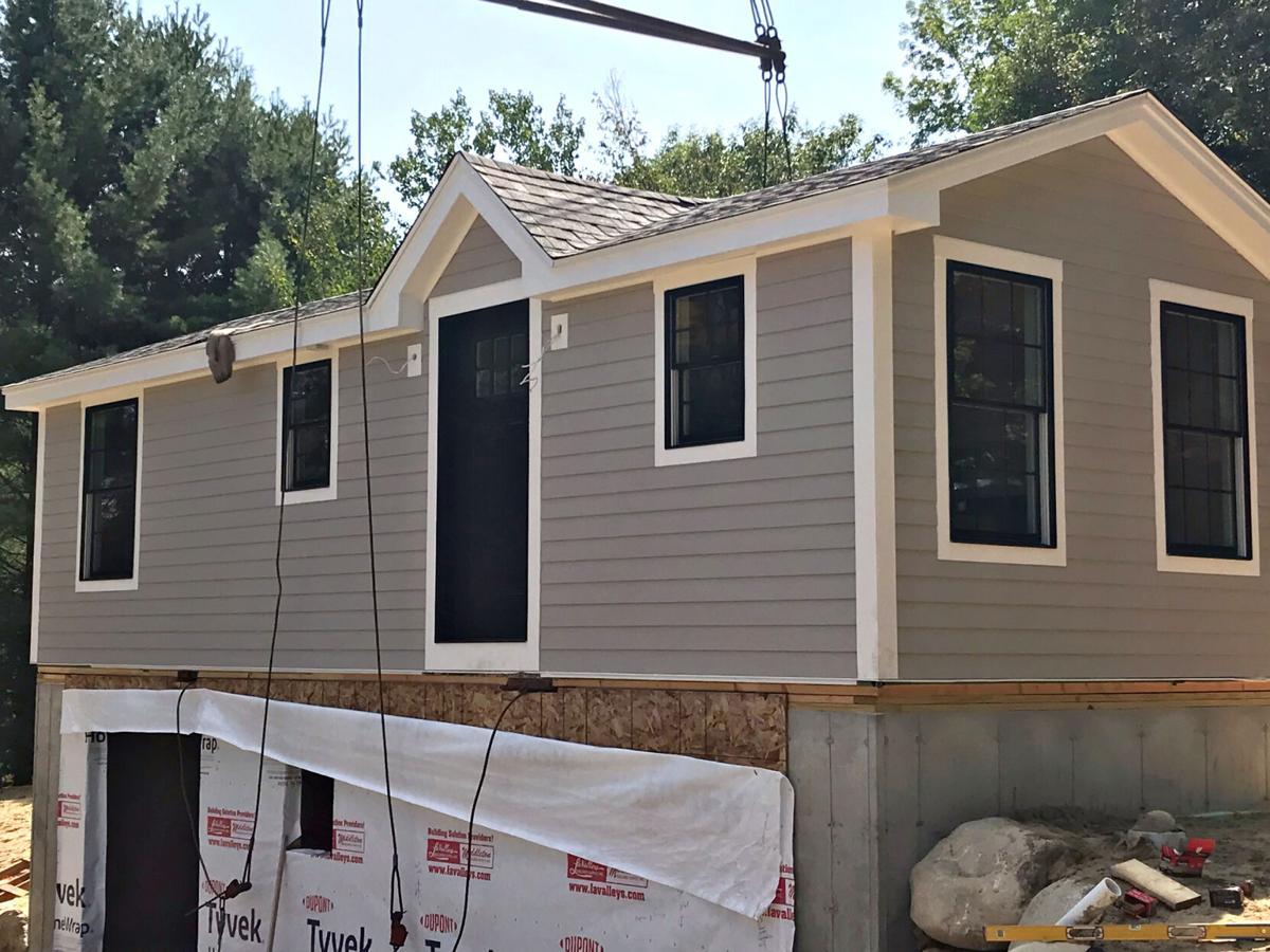 08-27 Huot house foundation
