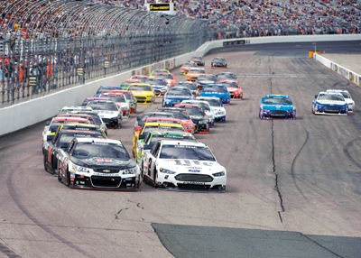 Nights at speedway possible after loss of NASCAR race