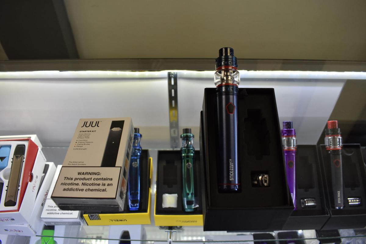 09-26 Vaping devices
