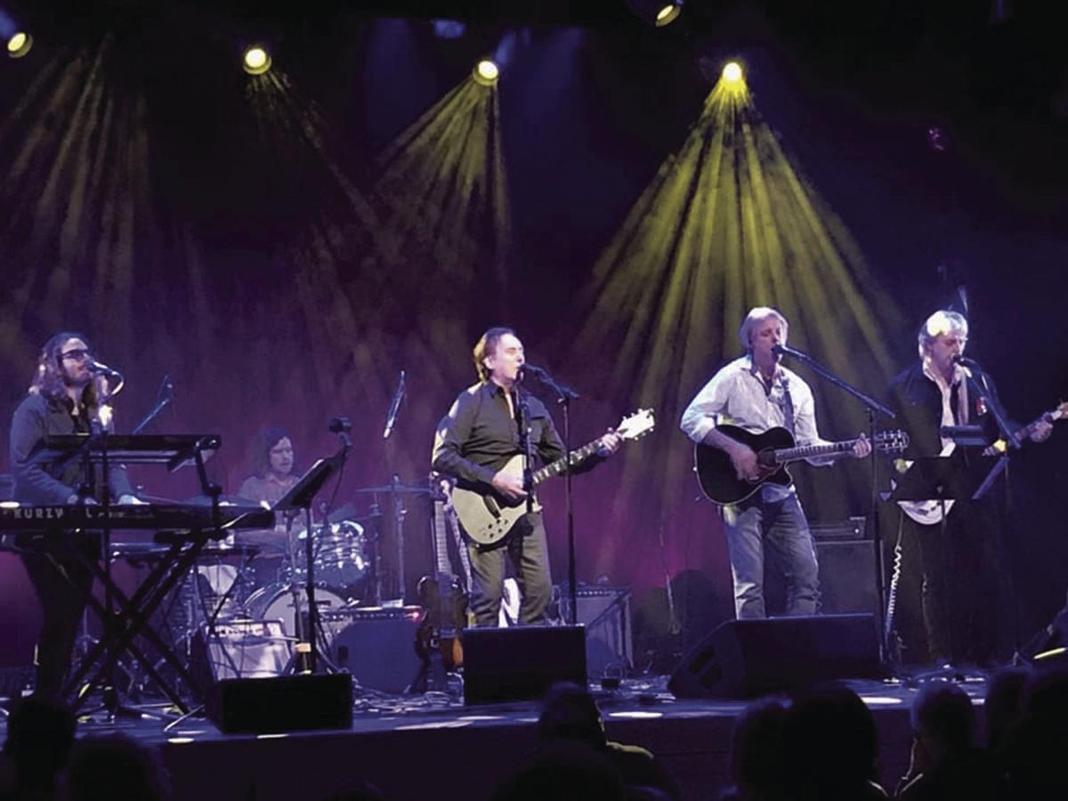 Denny Laine and Moody Wings Band to play free Putnam Fund Concert