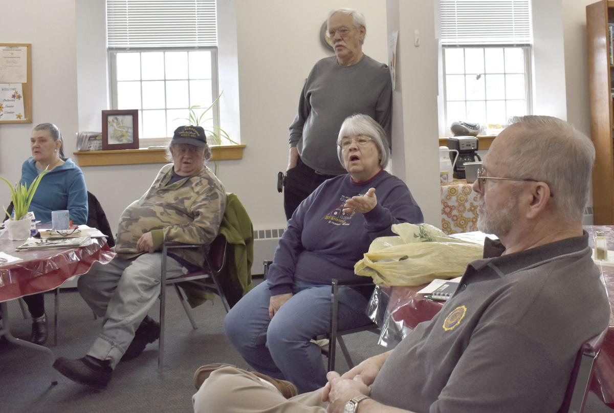 01-15 Belmont Senior Center Roache