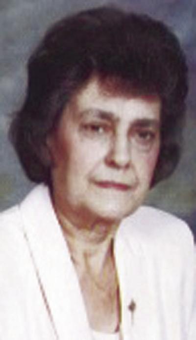 05-30 Obit June Clogston
