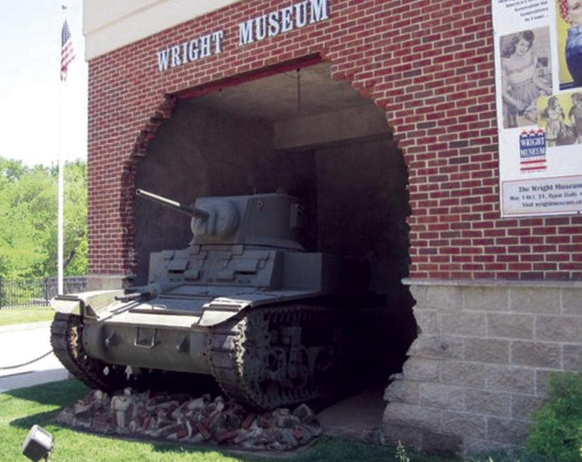 09-07 Wright Museum