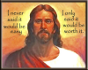 Jesus 2025