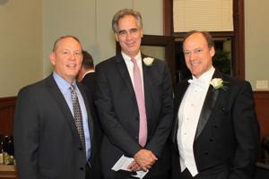Jerry Mueller, John Gabriel, Tom Krippene
