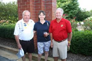 Rusty and Bobbi Gipson, Jack Jackson