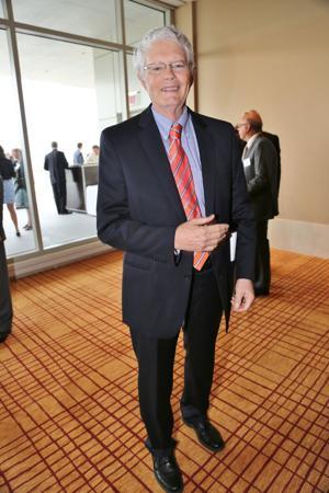 John Vatterott Chairman of the Board