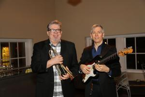 Jim Manley Duo