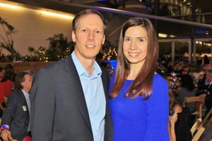 Anna and Jim McKelvey